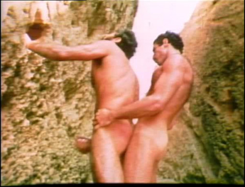 Gay classic sex movie fred halsted